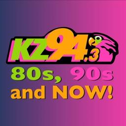 KZ94.3 - WKZW