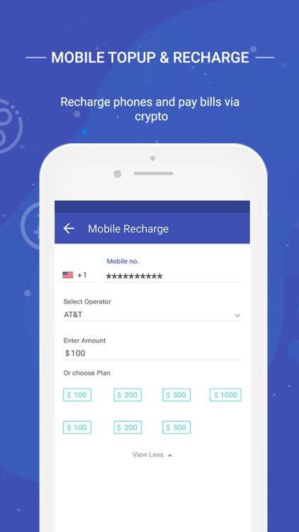 COSS Wallet screenshot-6