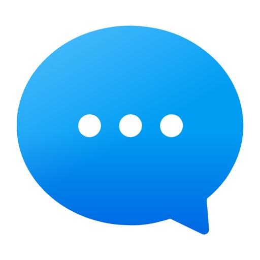 Messenger & Sound Stickers iOS App