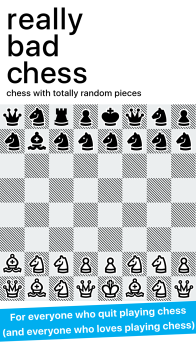 Really Bad Chess for windows pc