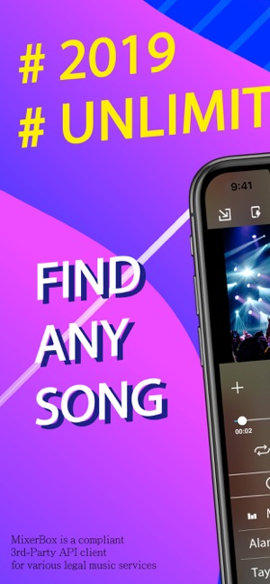 Best Music MP3 Player Ever:MB3 on the App Store
