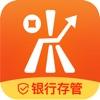 米庄-银行存管金融app