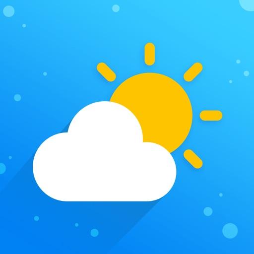 天气预报-精准天气预报实时预报本地天气