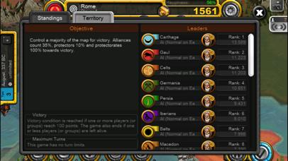 Demise of Nations screenshot 3