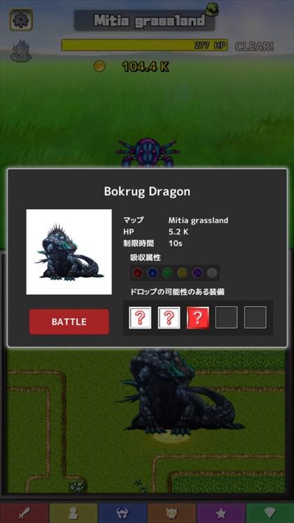 TOL -Cricker&RPG- screenshot-3