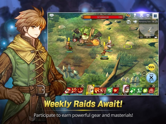 Spiritwish screenshot 10