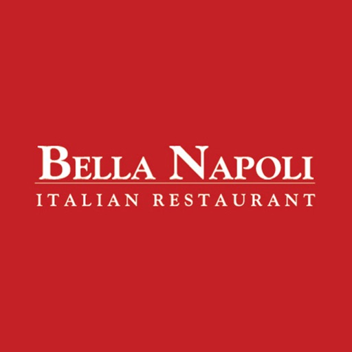 Bella Napoli Restaurant icon