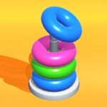 Sort Stack 3D - Perfect Color