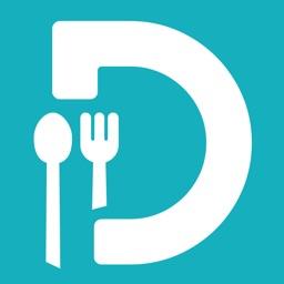 DietSensor - Calorie Counter