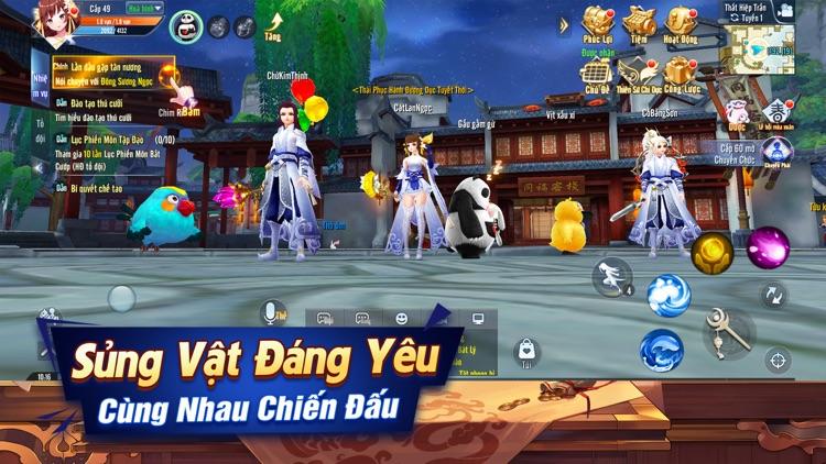 Giang Hồ Ngoại Truyện screenshot-0