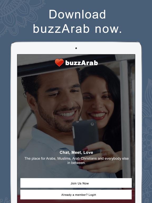 buzzArab - Rencontre musulmane