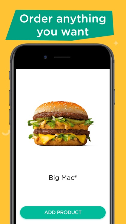 Glovo-More Than Food Delivery screenshot-3