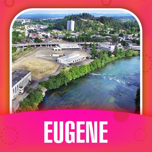 Eugene Travel Guide