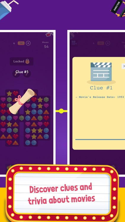 Moviescapes: Movie Trivia Quiz screenshot-3