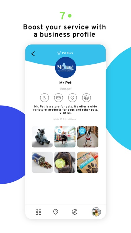 Yappr - Your dog. Your app. screenshot-7