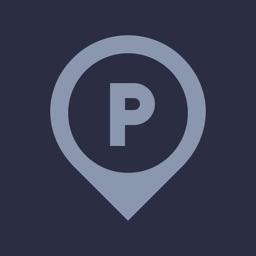 Parkt - Find Parking Together