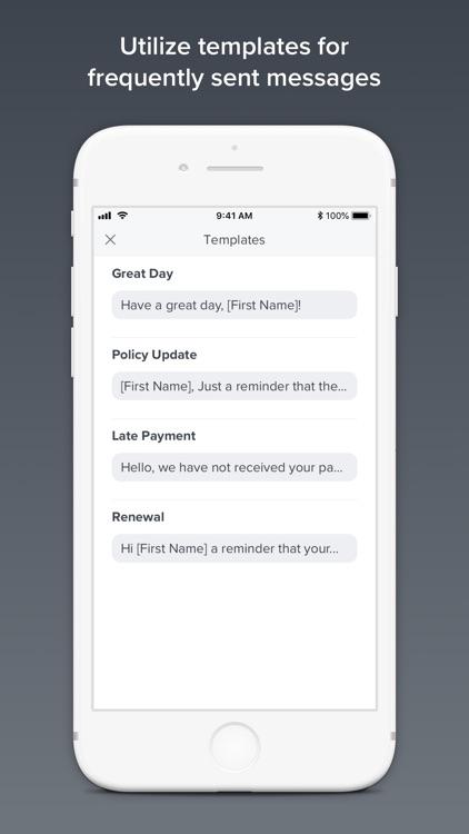 Zipwhip Text Messaging screenshot-4