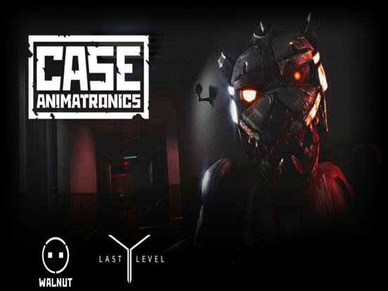 CASE: Animatronicsのおすすめ画像1