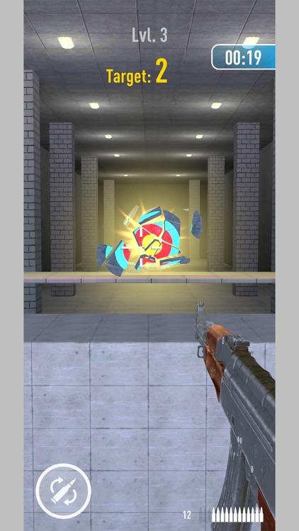 别动我的枪 screenshot-4