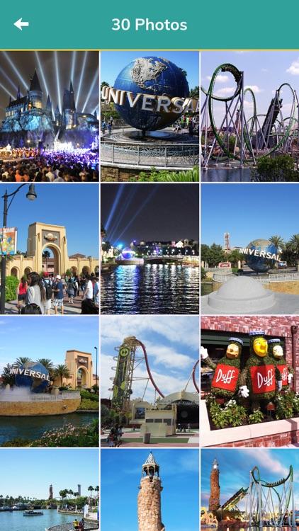 Guide for Universal Orlando screenshot-3