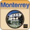 Monterrey Offline Map Guide