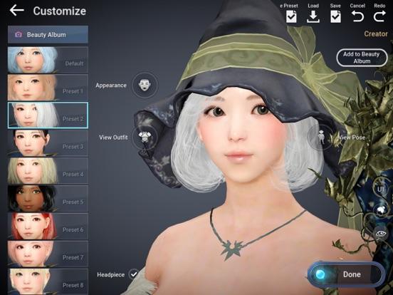 Black Desert Mobile screenshot 7