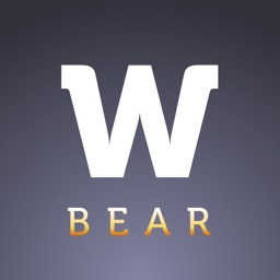 W | Bear : Photos & Videos App