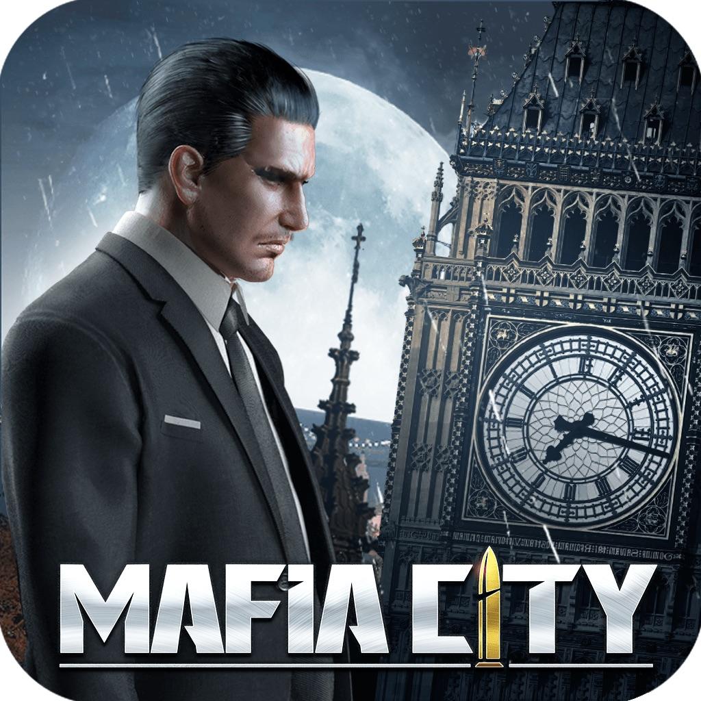 Mafia City: War of Underworld img