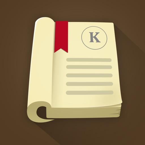 开卷有益-小说阅读工具