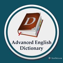 Advanced English Dictionary