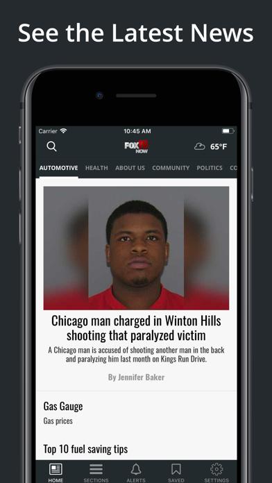 Top 10 Apps like WQRF WTVO News MyStateline com for iPhone