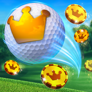 Golf Clash ios app