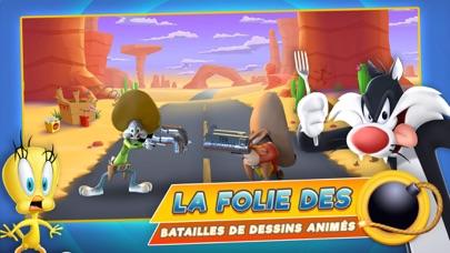 Looney Tunes Monde en Pagaille