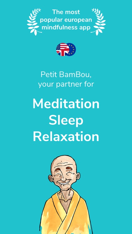 Mindfulness with Petit BamBou screenshot-0