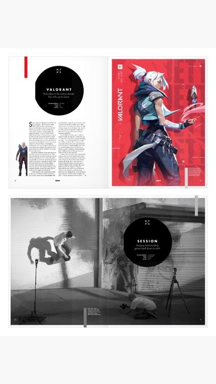 Edge magazine screenshot-3