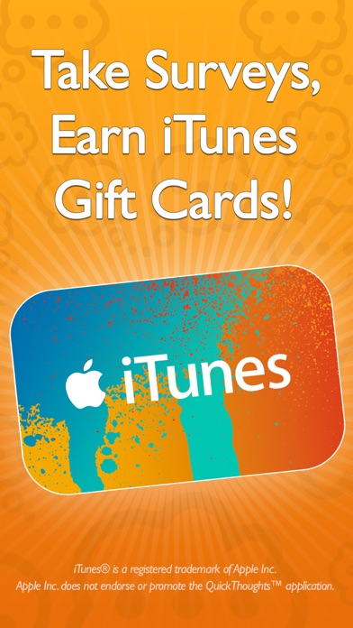 QuickThoughts - Earn Rewards - Revenue & Download estimates