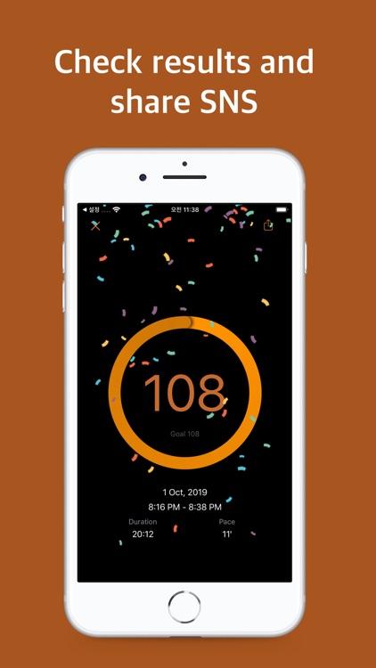 108 Bows Counter screenshot-3