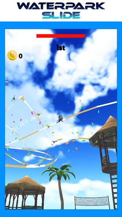 Aquapark.io : slide Racing 3d screenshot-5