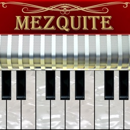 Mezquite Piano Accordion