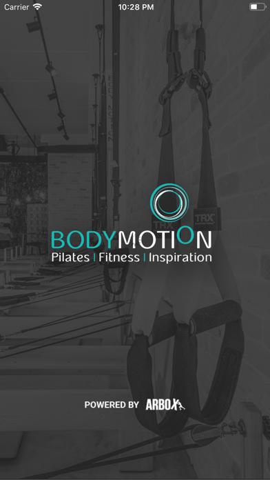 Body Motion Studios screenshot 1