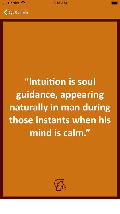 Paramahansa Yogananda Wisdom screenshot-4
