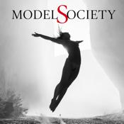 Model Society app review