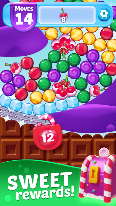 Sugar Blast: Pop & Relax screenshot 2