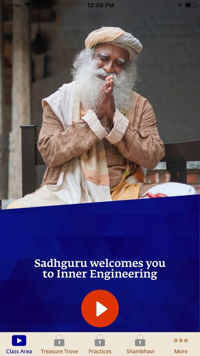 Sadhguru- Yoga & Meditationのおすすめ画像5