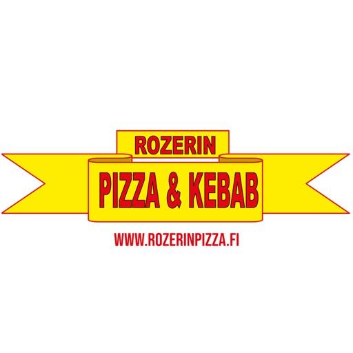 Rozerin Pizzeria - Tampere