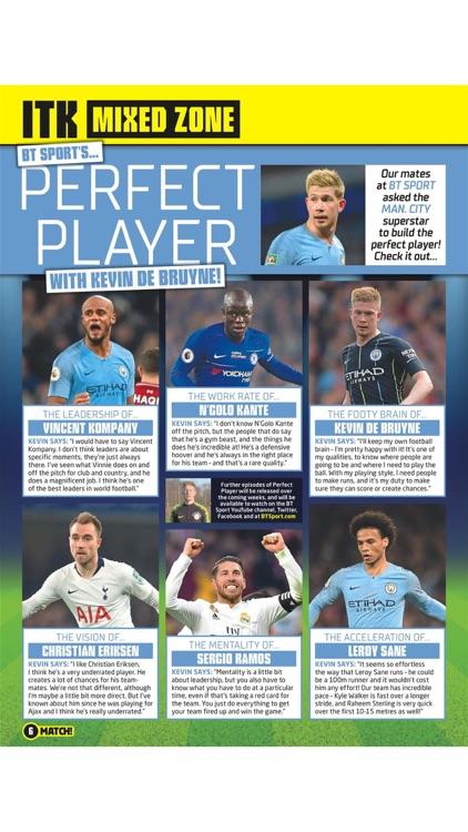 Match Magazine screenshot-5
