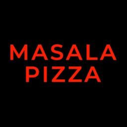 Masala Pizza Balti