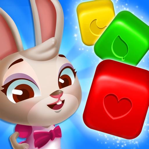 Bunny Pop Blast icon