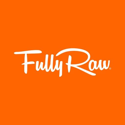 FullyRaw by Kristina icon