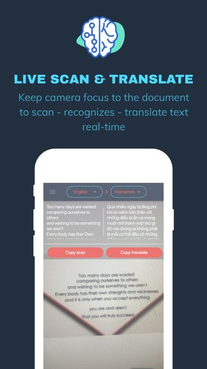 Scan everything & translate screenshot-4